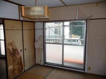 愛川町 賃貸マンション リフォーム Before