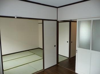 愛川町 賃貸マンション リフォーム After
