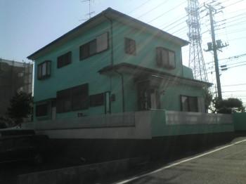 相模原市 Y様邸 屋根外壁塗装 After