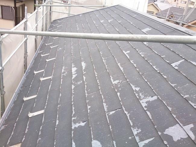 相模原市 K様邸 屋根塗装工事