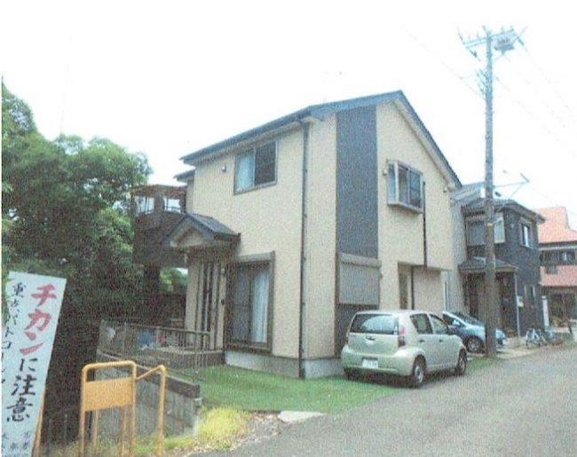 下川入 中古住宅 外観