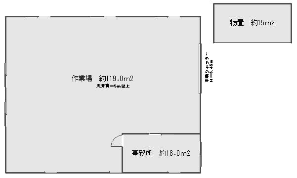 三増 小野沢作業所