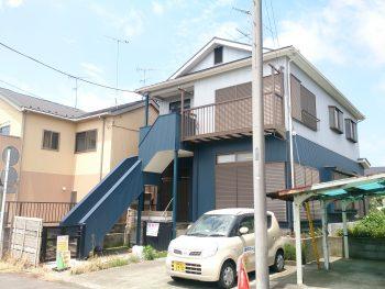桜台アパート